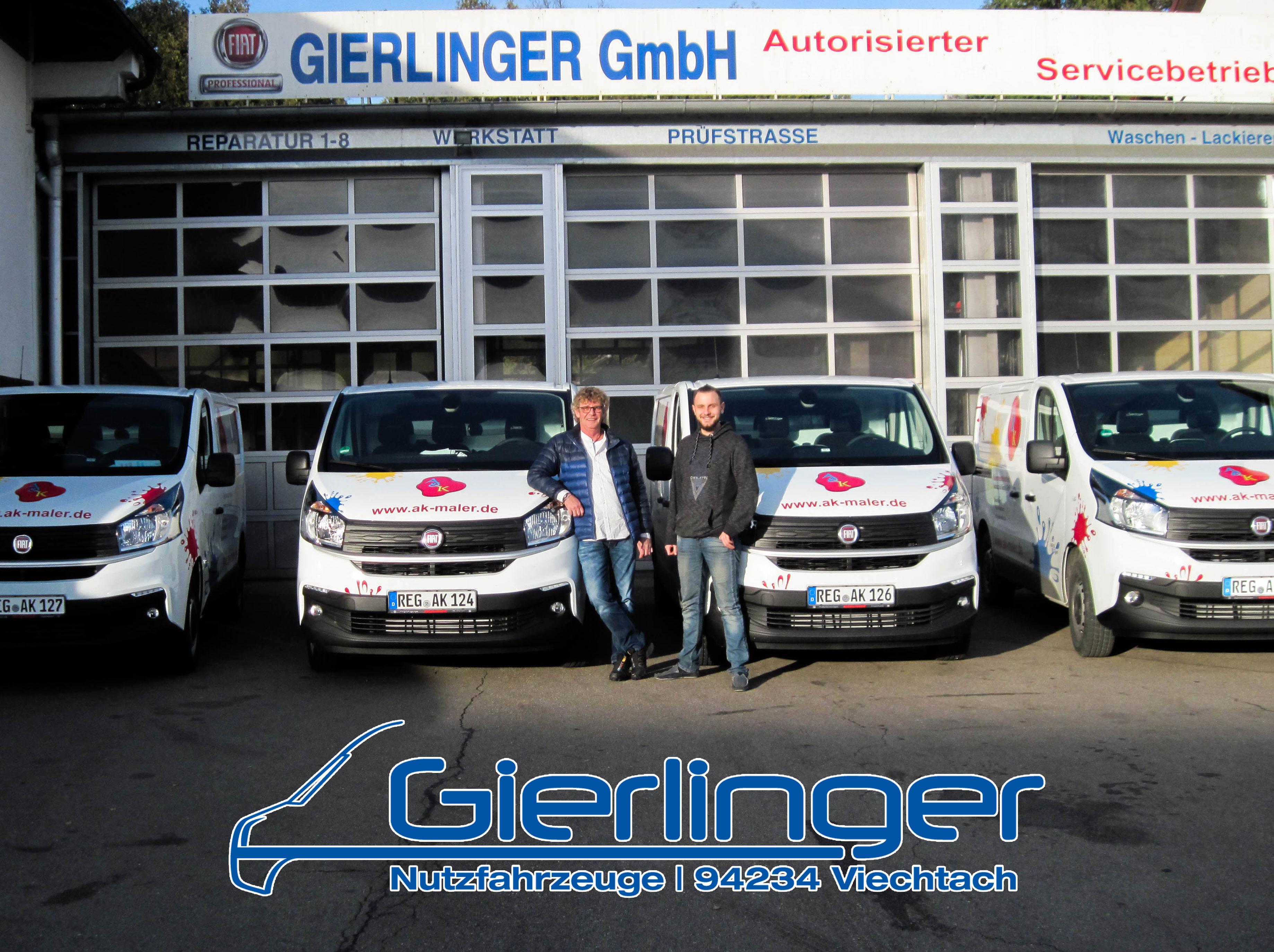 Image Fotos von Autohaus Gierlinger